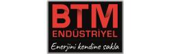 BTM Endüstriyel
