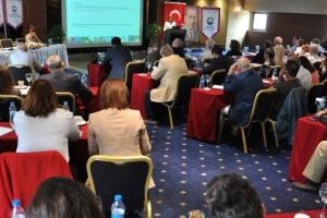 Gümtob-Kültür ve Turizm Bakanlığı 2634 Sayılı Kanun Çerçevesinde Sınıflandırma, Denetim, Yeşil Yıldız ve İdari Yaptırımlar Bilgilendirme Toplantısı Yapıldı.