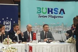 Bursa İnfo Turu