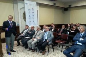 Çanakkale Sektör Bilgilendirme Toplantısı 21 Mayıs 2014 Tarihinde Çanakkale AKOL HOTEL'de yapıldı.