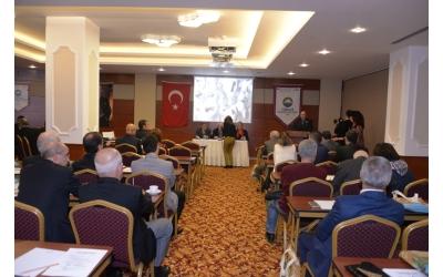 Gümtob-Genel Kurul Toplantısı