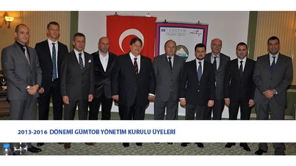 Gümtob Genel Kurul Toplantısı